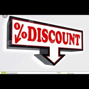 Discount ladies up to 80% off for-bundle